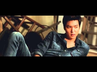 Lee Minho Guess Jeans F/W 2014 collection movies