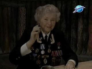 Воспоминания ветерана медсестры Героя Советского Союза, 19 фильм