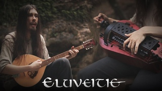 Eluveitie - Carnutian Forest - Cover by Dryante