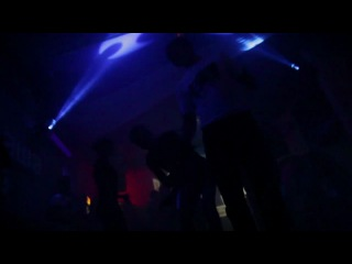 Kassey Voorn Чаша Conversion party 28 01 11