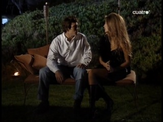 Rebelde Way 1x05