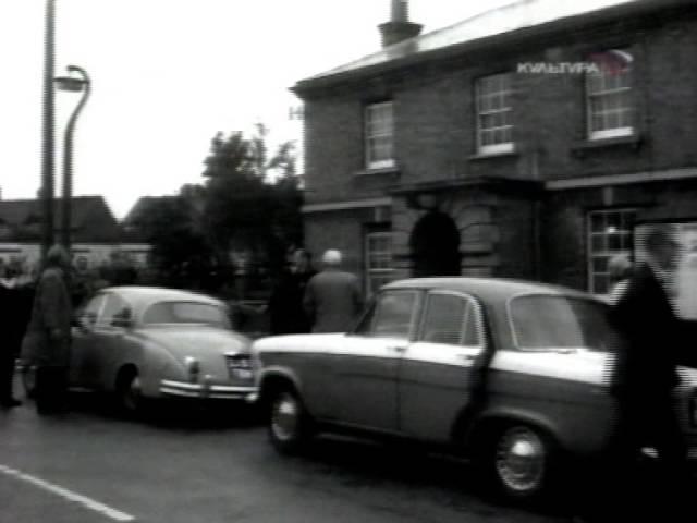 BBC Самые громкие преступления XX века 3 серия Большое ограбление поезда