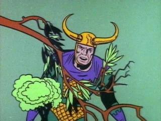 Тор Король Асгарда 10