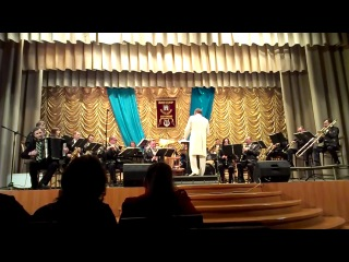 Інтермеццо Житомирський Естрадно-Духовий Оркестр