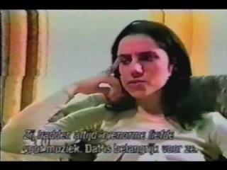 Bjork & PJ Harvey TV Special Lola Da Musica Interview part 1 of 3 (1995)