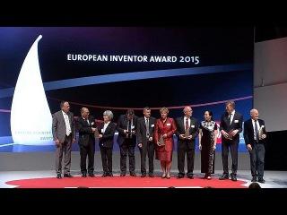 Вручены European Inventors Аwards - hi-tech
