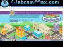 Мегагород - браузерная онлайн игра. Видеоотзыв