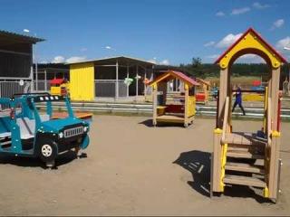 Уютный и современный дом для малышей на 240 мест появился в поселке Металлургов