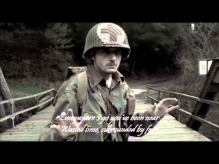 GORAN EDMAN -CLAIRVOYANT -  FORGOTTEN DREAMS (of tomorrow). Movie Clip.