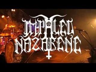 IMPALED NAZARENE - Sadhu Satana  live @ Chronical Moshers Open Air 2015