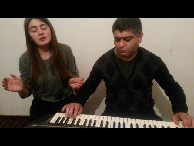 Edgar Muzikant Pepanyan Mariana Petrosyan lchi apin Sasunciner Sasno Curer