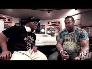 Busta Rhymes Tells An Untold Tupac Story