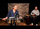 Basics for Son and Bomba on Timbale with Chago Martinez