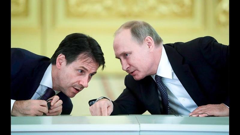 Если Европа разместит у себя ракеты США России придется ответить зеркально Путин