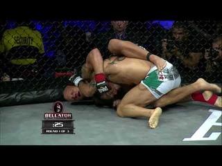 Bellator 13: Roger Huerta vs. Chad Hinton