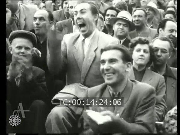New 1956 11 07 USSR Israel 5 0 Olympic Qualifying match