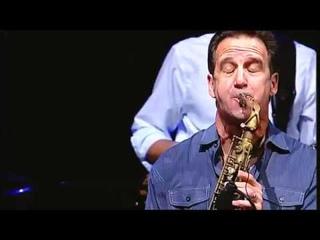 2014 Chuck Loeb & Friends + Eric Marienthal - Jazz San Javier
