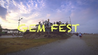 ECHOWAVES / KAZANTIP / GEM FEST [GEORGIA, ANAKLIA 2019]