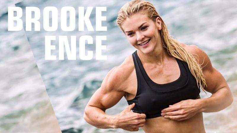 Новая Брук Энс Brooke Ence Кроссфит мотивация 2020
