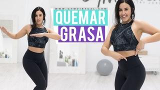 Patry Jordan - CARDIO INTENSO para ELIMINAR Y QUEMAR GRASA | Жиросжигающая кардио-тренировка для похудения