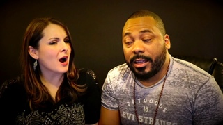 Christian Reaction Behemoth Blow Your Trumpets Gabriel!!! Part 1