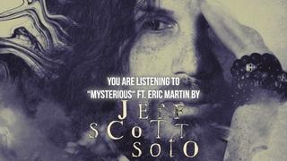 "Jeff Scott Soto - ""Mysterious"" ft. Eric Martin (Mr. Big) - Official Audio"