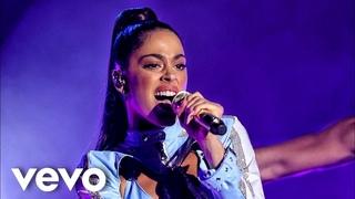 TINI - Miénteme (En Vivo Premios Juventud 2021)