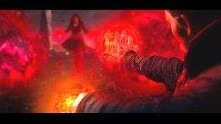 """ВАНДА УБЬЁТ СТРЭНДЖА!? Слитый сюжет """"Доктор Стрэндж 2: Мультивселенная безумия""""."""
