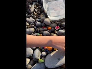 Video by Крошка фрукт. Плоды из полимерной глины + игры.