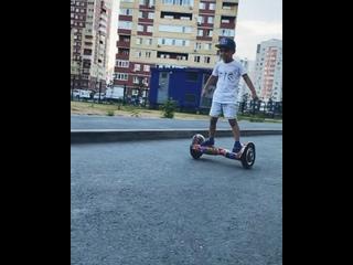 Video by Anastasia Bessarab
