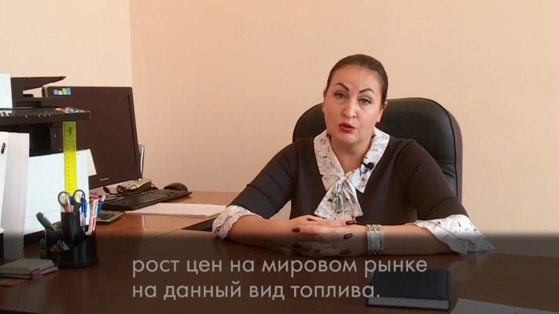 Видео от Администрация Калтанского городского округа