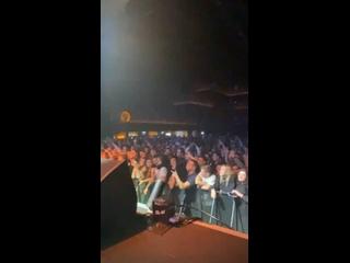 Концерт в Москве ()