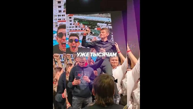 Видео от Виталинки Найденко