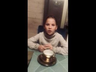Видео от Светланы Соколовской