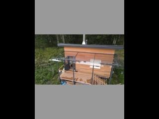 Видео от Строй и Живи - каркасные дома и фахверк