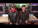 Scorpions / Rock and Roll Fantasy Camp / Online Masterclass