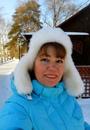 Ирина Шешукова, Тюмень, Россия