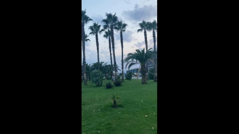Видео от Алеси Старостовой