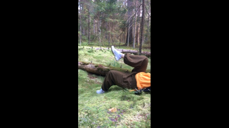 Видео от Марины Моисеевой