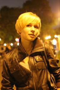 Дарья Черноус фото №9