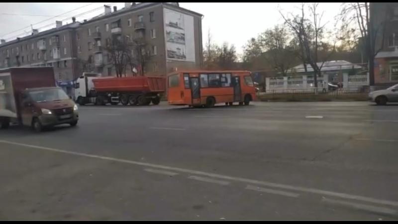 Видео от Автомобильный Нижний Новгород