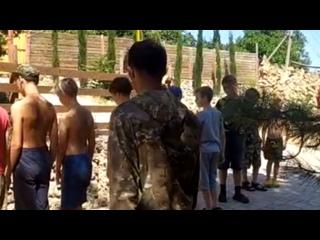 Видео от Спецназ Дети | Севастополь