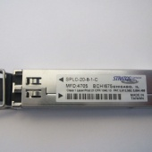 Оптический конвертер HP splc-20-8-1-c
