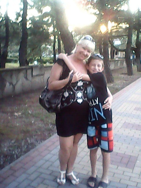 фото из альбома Анны Савченко №8