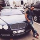 Эмилио Гансалес, 32 года, Казань, Россия