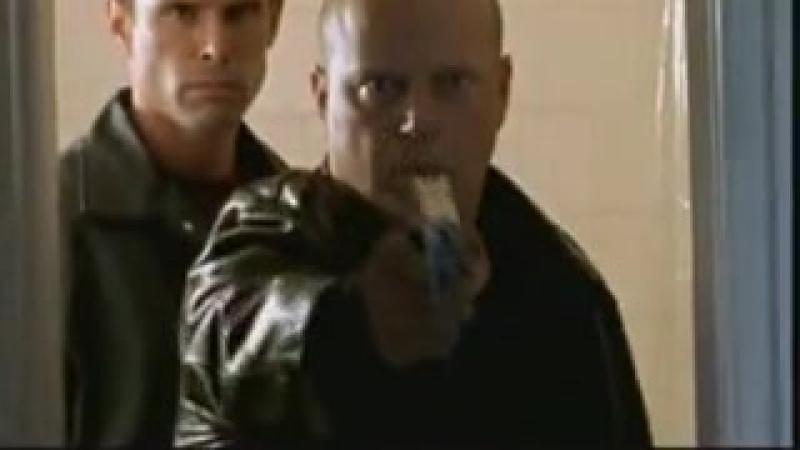 Щит The Shield 2002 2008 Русский трейлер сезон 1 русский язык