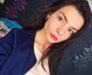 Анастасия Ковалева, Красноярск, Россия