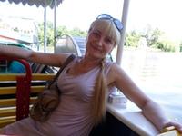 Валентина Снегирева