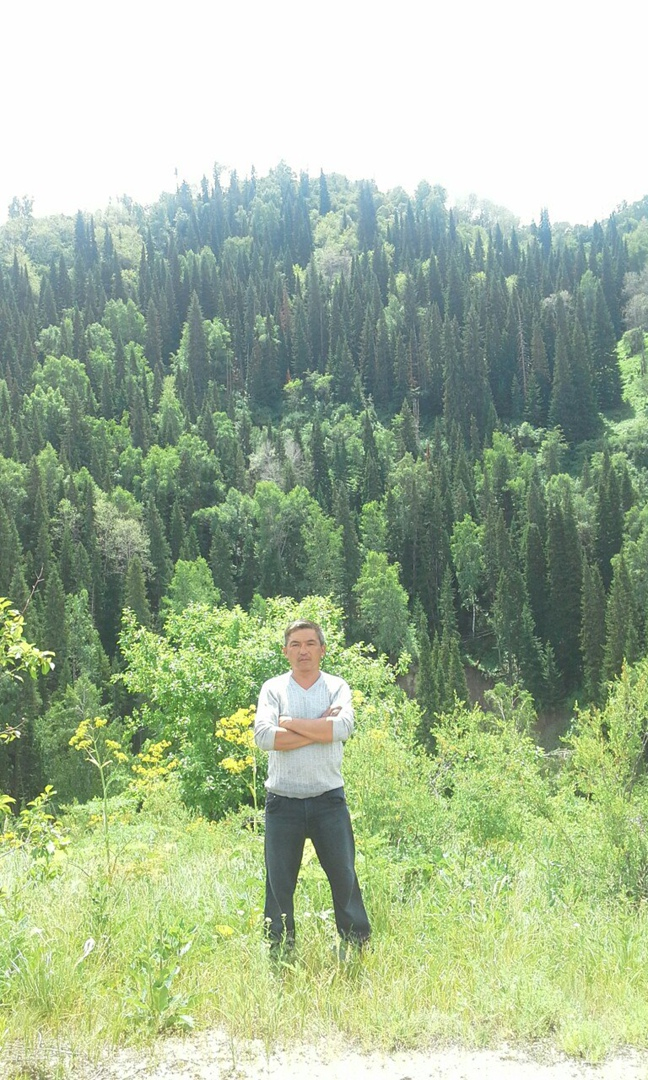фото из альбома Бауржана Оспамбаева №9