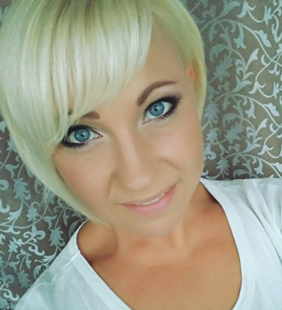 Светуля Николаенко, Украинка, Украина